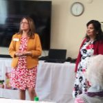 Questions and Answers with Executive Director Joan Newman and Health Services Director Hitexa Desai, LVN