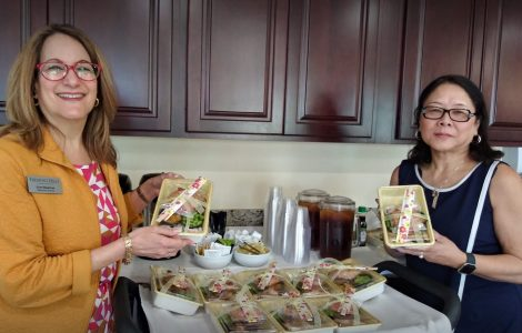 A Taste of Our Lifestyle – Discovery Luncheon