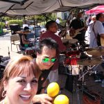 We will be welcoming back Mio Timbalero Flores and the Latin Soul band back to entertain our staff, friends and guests.
